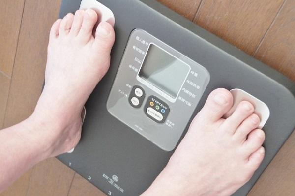 本気で痩せるためには3つのメリットを持った「引き算」の考え