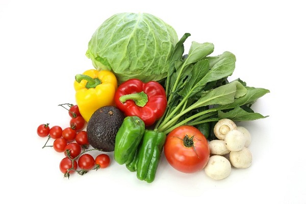 腸をきれいにする最も効果的な方法である食物繊維は2種類ある