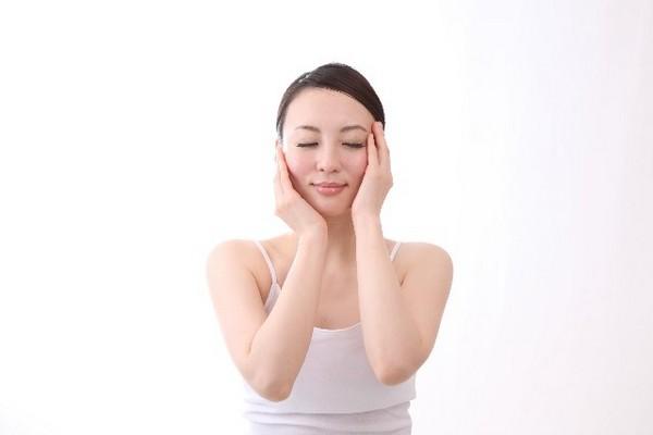 30代からの頬のたるみを改善するための5つの方法
