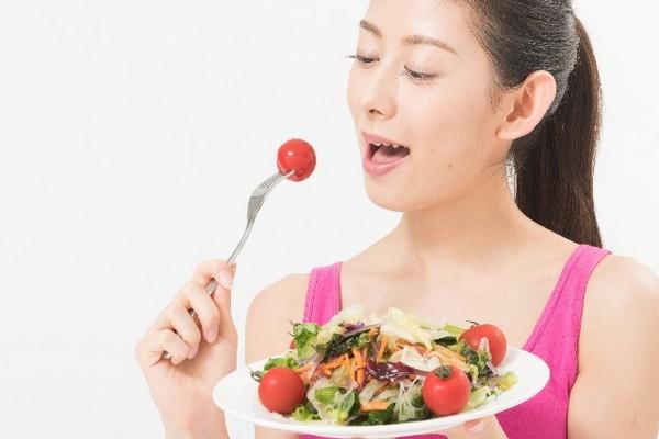 アンチエイジングの食事制限で若さを保つ考え方