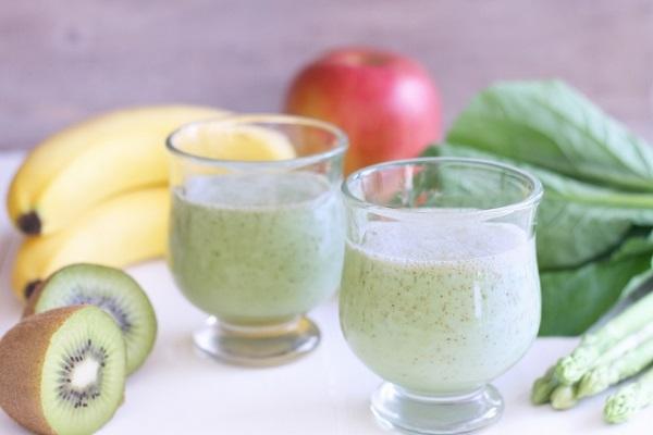 グリーンスムージーで効率的に痩せるダイエットの方法