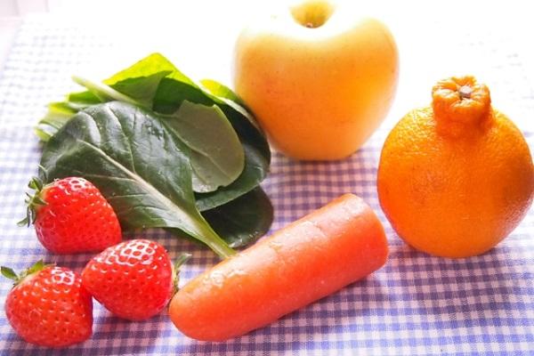 健康・美容・ダイエットに重要な酵素の力を2倍3倍にする方法